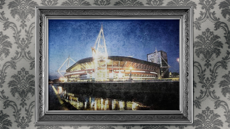 Cardiff, Millenium Stadium