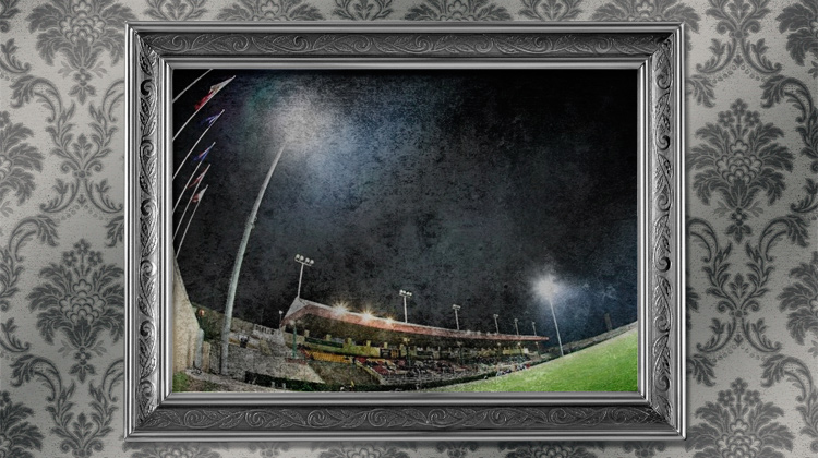 Paola, Hibernians Stadium